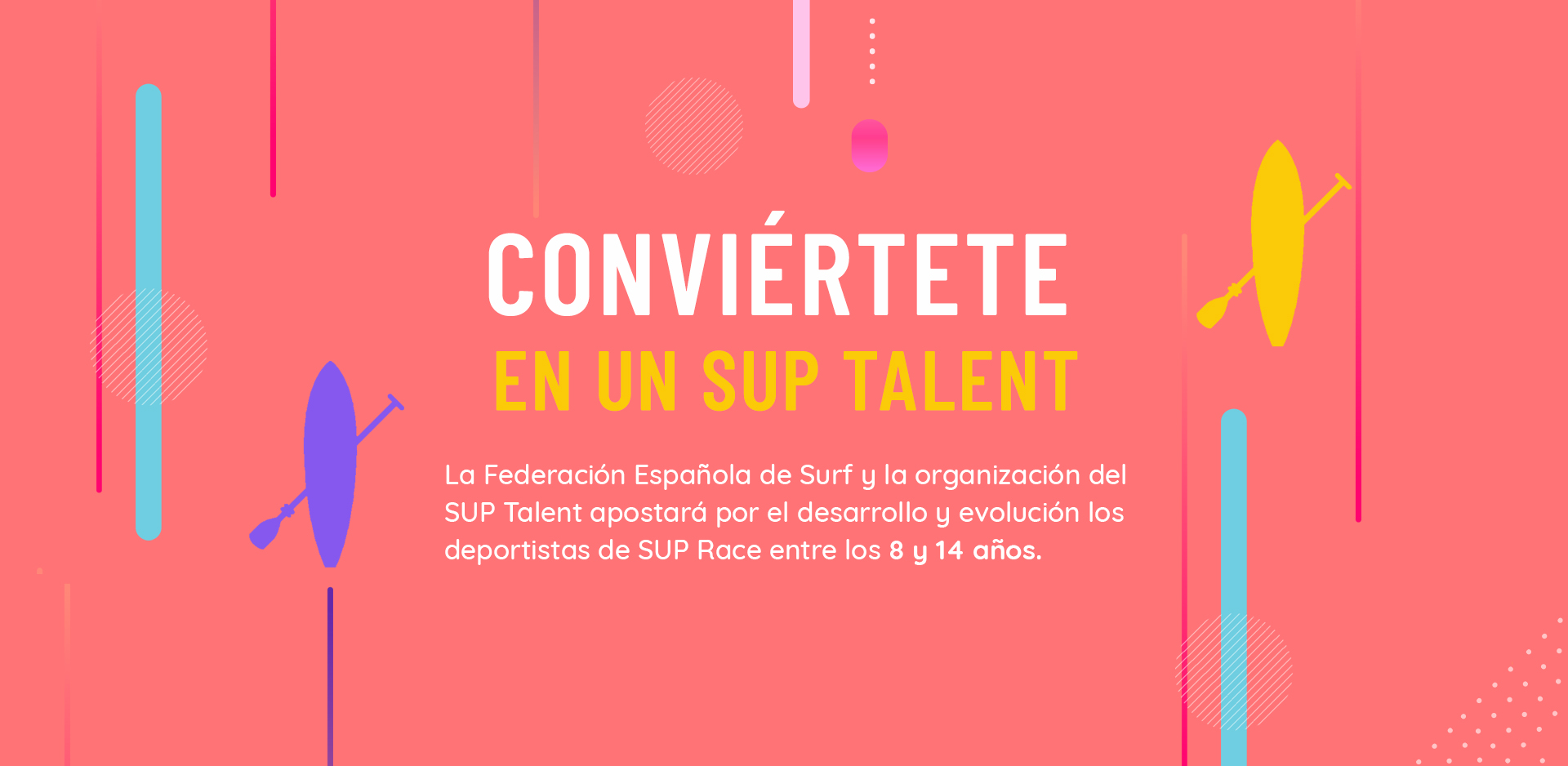 suptalent spain series inscripciones