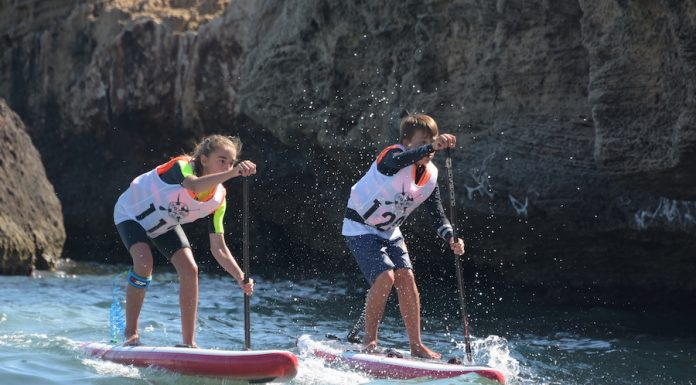 SUP Talent Jávea 2019