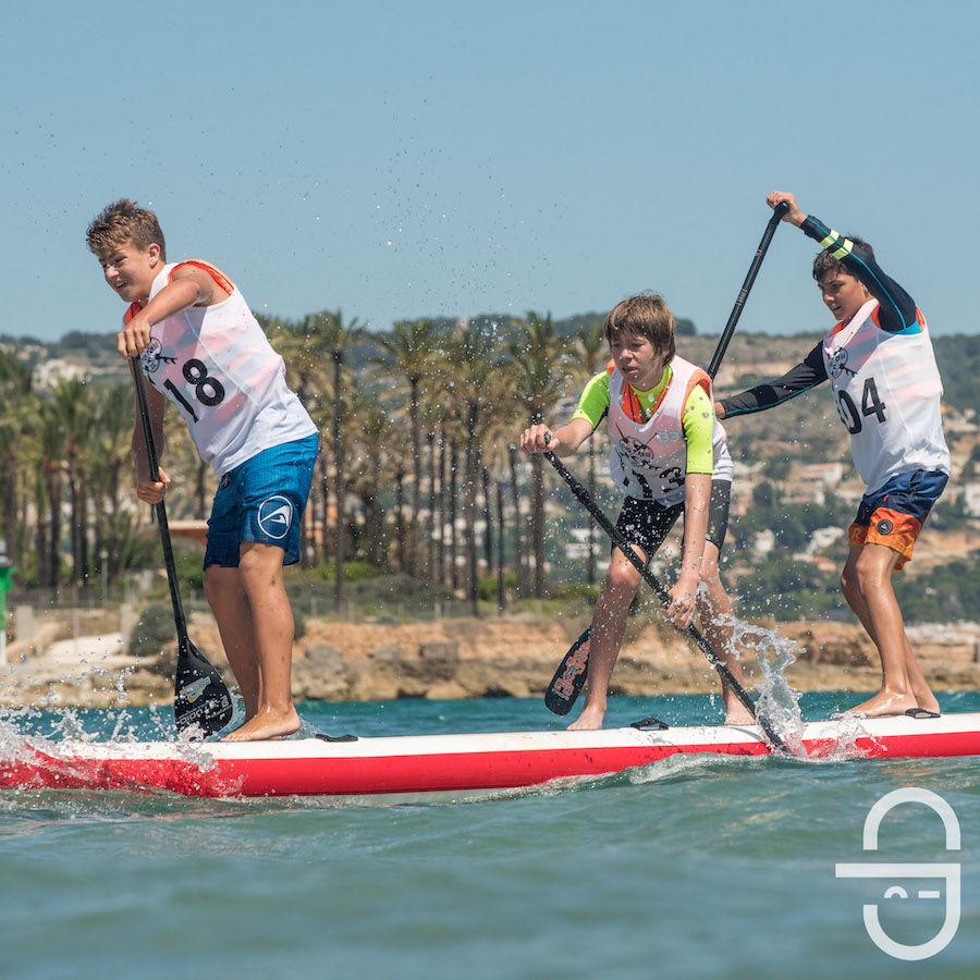 SUP Talent Spain Series 2019 - Javea - 4