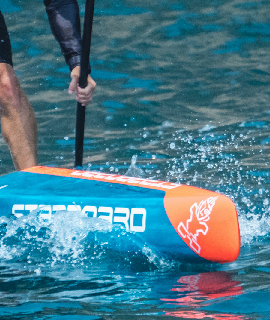 Starboard - Sup Talent