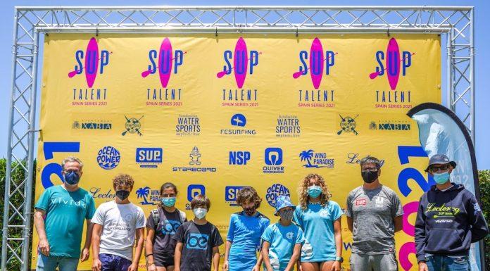 SUP Talent Spain Series - 1